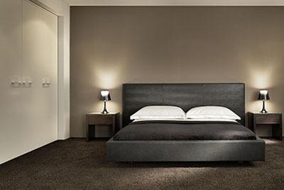 wohnsinn schlafzimmer haasmöbel